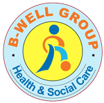B Well Therapy Logo